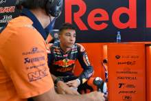 劳尔·费尔南德斯,Moto2,奥地利MotoGP,2021年8月13日