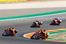 Pol Espargaro , MotoGP race, Aragon MotoGP. 18 October 2020