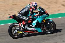 Jake Dixon, Moto2, Teruel MotoGP, 23 October 2020