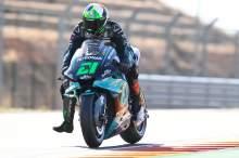 MotoGP Teruel 2020: Hasil Lengkap Balapan di Motorland Aragon