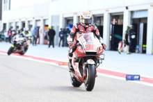 Takaaki Nakagami, Teruel MotoGP, 24 October 2020