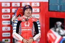 Jack Miller, Europa MotoGP, 06 November 2020