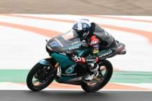John McPhee, Moto3, European MotoGP, 6 November 2020