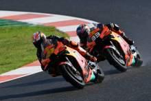 MotoGP Gossip: KTM commits, 'very angry' Espargaro, Rossi woos Razali