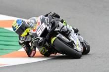 Zarco: Rabat kuat di Moto2, 'rumit' di MotoGP