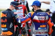 KTM boss Pierer sets sights on 2021 MotoGP title fight