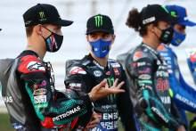 Tujuh Kali Menang di MotoGP 2020, Yamaha Terjegal Inkonsistensi