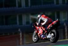 Jack Miller , Portuguese MotoGP. 21 November 2020