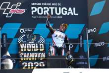 Portimao Moto3: Race belongs to Fernandez, Arenas takes title from twelfth