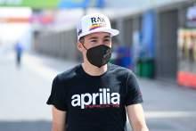 Aleix Espargaro, MotoGP, Qatar MotoGP test 1, 5 March 2021