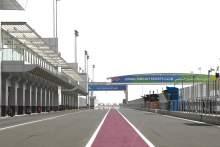 Circuit, MotoGP, Qatar MotoGP test 1, 5 March 2021