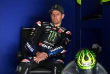 Cal Crutchlow: I feel good to be on a Yamaha in Qatar