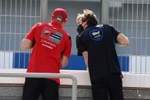 Marini: Miller 'makes Ducati turn like a Yamaha', Zarco unique