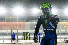 Cal Crutchlow, MotoGP, Qatar MotoGP test, 5 March 2021