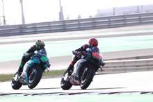 2021 Qatar MotoGP Test II - Live Wednesday Updates