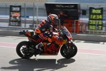 Miguel Oliveira, Qatar MotoGP test, 6 March 2021