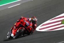 Jack Miller , Qatar MotoGP test, 6 March 2021