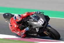 Michele Pirro, Qatar MotoGP test, 7 March 2021