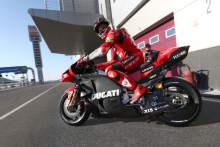 Jack Miller Qatar MotoGP test, 7 March 2021