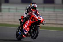 Johann Zarco, Qatar MotoGP test, 7 March 2021