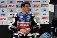 Alex Marquez, Qatar MotoGP test, 10 March 2021