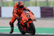 Danilo Petrucci, Qatar MotoGP test, 11 March 2021