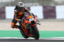 Miguel Oliveira, Qatar MotoGP test, 11 March 2021