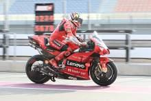 Jack Miller, Qatar MotoGP test, 11 March 2021
