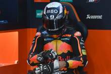 Miguel Oliveira, Qatar MotoGP test, 11 March 2021