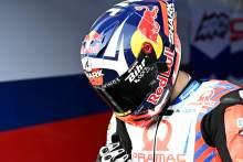 Johann Zarco, Qatar MotoGP test, 11 March 2021