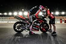 Aleix Espargaro, Qatar MotoGP test, 11 March 2021
