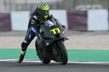'Session by session' improvements the aim for Crutchlow on MotoGP return