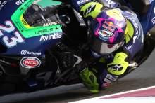 Positive steps made by Esponsorama Ducati rookies Marini and Bastianini
