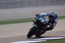 Alex Marquez Qatar MotoGP Test, 11 March 2021
