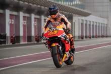 Pol Espargaro - 'I don't agree' Honda is 'most difficult' bike to ride