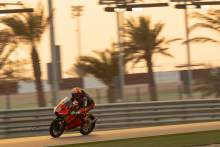 Jaume Masia Qatar Moto3 test, 19 March 2021