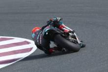 Xavi Vierge, Moto2 Qatar test, 20 March 2021