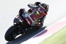 Sam Lowes, Qatar Moto2 test, 21 March 2021