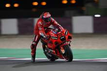 Francesco Bagnaia, MotoGP, Qatar MotoGP 26 March 2021