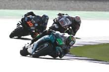 Franco Morbidelli, MotoGP, Qatar MotoGP 26 March 2021