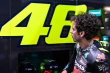Valentino Rossi, MotoGP, Qatar MotoGP 26 March 2021
