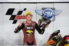 Sam Lowes, Moto2, Qatar MotoGP, 27 March 2021