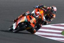 Jaume Masia, Moto3, Qatar MotoGP 26 March 2021