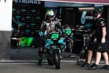 Franco Morbidelli, Qatar MotoGP, 27 March 2021