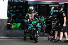 Franco Morbidelli, Qatar MotoGP, 27 March 2021