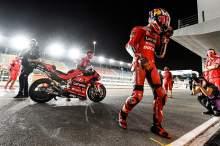 Jack Miller, MotoGP, Qatar MotoGP 27 March 2021