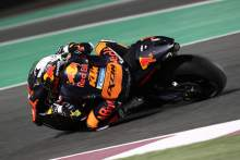 Miguel Oliveira, Qatar MotoGP, 27 March 2021