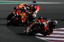 Miguel Oliveira, MotoGP race, Qatar MotoGP 28 March 2021