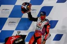 Johann Zarco, MotoGP race, Qatar MotoGP 28 March 2021