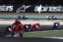 Francesco Bagnaia , MotoGP race, Qatar MotoGP 2021